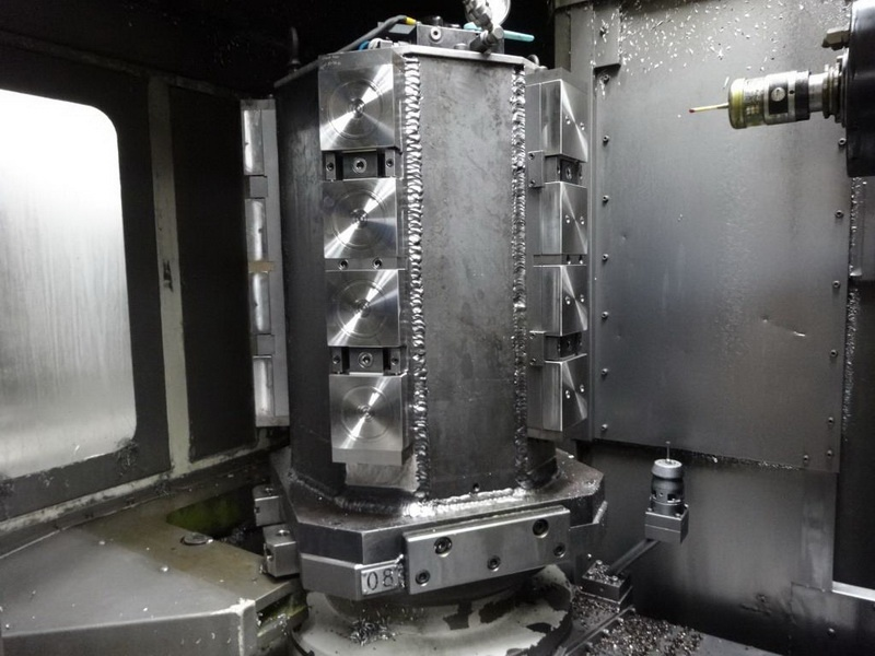 Used_Vertical_Machining_Center